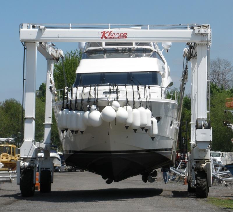 Katlynn Boat Storage