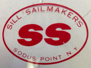 Stew Sill Sail Makers
